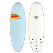 SURF BIC PAINT 5.6 MINI SHORTBOARD 2020