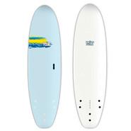 SURF BIC PAINT 6.6 MAXI SHORTBOARD 2020