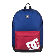 SAC A DOS DC SHOES BACKSTACK BLEU 18.5L