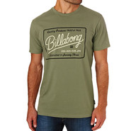 T-SHIRT BILLABONG BALDWIN