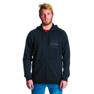 SWEET A CAPUCHE RIP CURL AUTHENTIC FLEECE