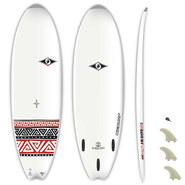 SURF BIC DURA-TEC FISH 5.10