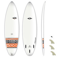 SURF BIC DURA-TEC FISH 6.7