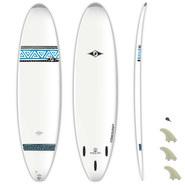 SURF BIC DURA-TEC MINI MALIBU 7.3