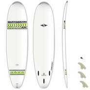 SURF BIC DURA-TEC MINI NOSE RIDER 7.6
