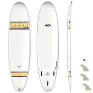 SURF BIC DURA-TEC MALIBU 7.9