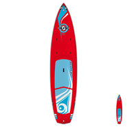 SUP BIC ACE TEC WING RED 2016