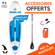 SUP BIC ACE TEC PERFORMER WIND 11.6 2018