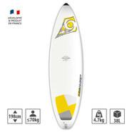SURF BIC DURA TEC SHORTBOARD 6.7