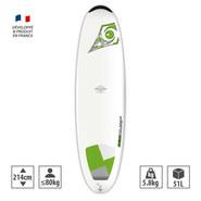 SURF BIC DURA TEC EGG 7.0