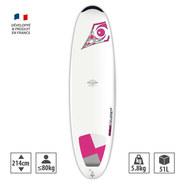 SURF BIC DURA TEC EGG WAHINE FEMME 7.0