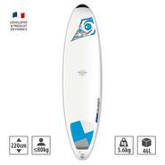 SURF BIC DURA TEC MINI MALIBU 7.3