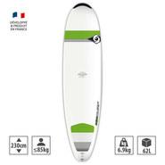 SURF BIC DURA TEC MINI NOSERIDER 7.6