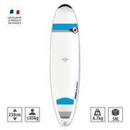 SURF BIC DURA TEC NATURAL 2 7.9