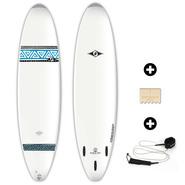 SURF BIC DURA-TEC EGG 7.0