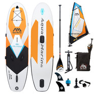 PACK WINDSURF AQUAMARINA GONFLABLE BLADE