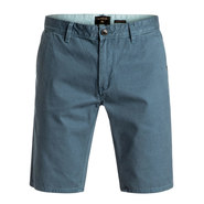 SHORT QUIKSILVER EVERYDAY 21 BLEU