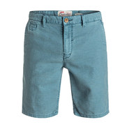 SHORT QUIKSILVER GREENWOOD CUTTY BLEU