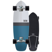 LONGBOARD BLUE HORIZON TRITON BY CARVER 31