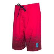 BOARDSHORT NORTH 2017 ROUGE