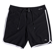 BOARDSHORT QUIKSILVER HIGHLINE SCALLOP 19 NOIR