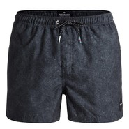 BOARDSHORT QUIKSILVER ACID VOLLEY 15 NOIR