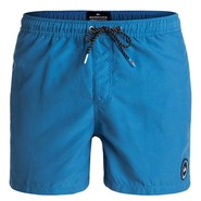 BOARDSHORT QUIKSILVER EVERYDAY VOLLEY 15 BLEU