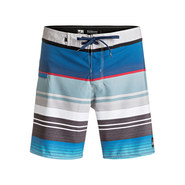 BOARDSHORT QUIKSILVER EVERYDAY STRIPE VEE 17 BLEU