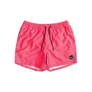 BOARDSHORT QUIKSILVER EVERYDAY VOLLEY 13 JUNIOR CORAIL