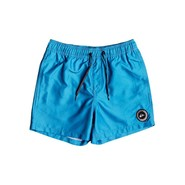 BOARDSHORT QUIKSILVER EVERYDAY VOLLEY 13 JUNIOR BLEU