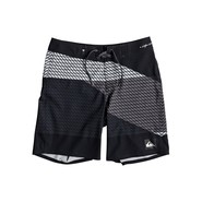 BOARDSHORT QUIKSILVER HIGHLINE SLASH 16 JUNIOR NOIR