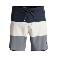 BOARDSHORT QUIKSILVER HIGHLINE TIJUANA SCALLOP 18 NAVY