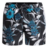 BOARDSHORT QUIKSILVER PUA VOLLEY 15 NAVY
