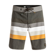 BOARDSHORT QUIKSILVER SEASONS SCALLOP 18 NOIR