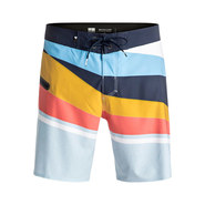 BOARDSHORT QUIKSILVER SLASH BEE 18 BLEU