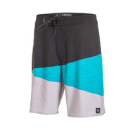BOARDSHORT RIP CURL MIRAGE WEDGE 19 NOIR/BLEU