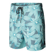 BOARDSHORT RIPCURL VOLLEY SEA BLOOMS BLUE