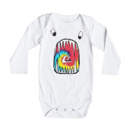 BODY QUIKSILVER BODY BOOM BEBE MANCHES LONGUES
