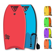 BODYBOARD FLOOD STREAK EPS CHEVRON
