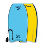 BODYBOARD FLOOD DYNAMX EPS STR