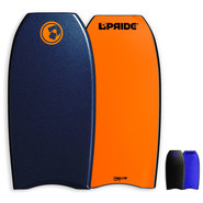 BODYBOARD PRIDE TIMELESS PE HD