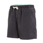 BOARDSHORT RIP CURL BONDI ROAD VOLLEY 16 NOIR