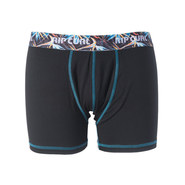 BOXER RIP CURL SOLID COLORS NOIR