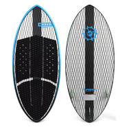 WAKESURF SLINGSHOT BUTTER BAR XR 4.4 2019