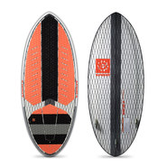 WAKESURF SLINGSHOT BUTTER BAR XR CARBON