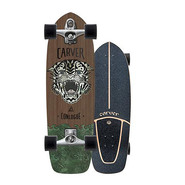 CARVER SKATE CC SEA TIGER C7 29.5