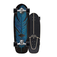 CARVER SKATE KNOX QUILL CX 31.25