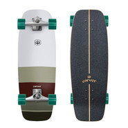 CARVER SKATE MINI SIMMONS C7 27.5