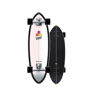 CARVER SKATE CI BLACK BEAUTY CX 31.75