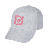 CASQUETTE ROXY EXTRA INNINGS FEMME GRIS
